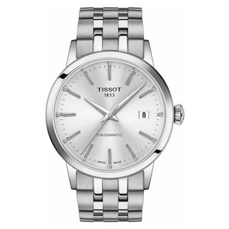 Tissot T129.407.11.031.00 Herren-Automatikuhr Classic Dream