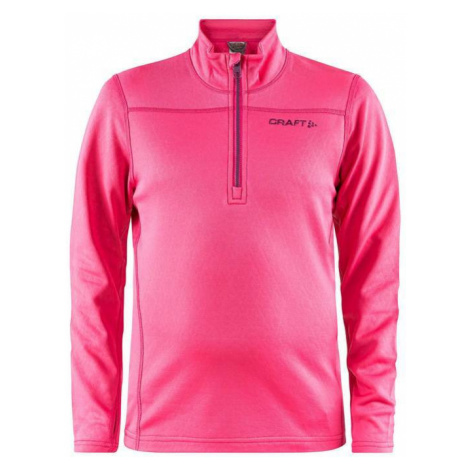 Sweatshirt CRAFT Pin JR 1906540-720785 - pink