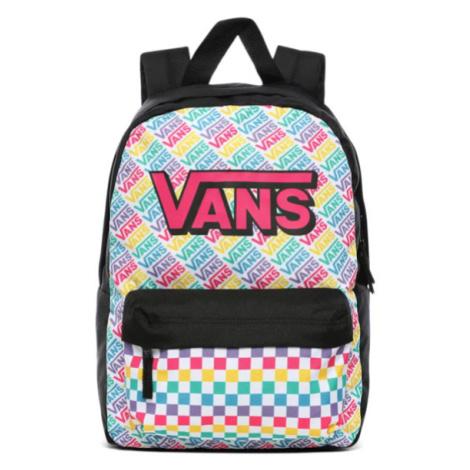 VANS GR GIRLS REALM BACKP Girls Multicolour