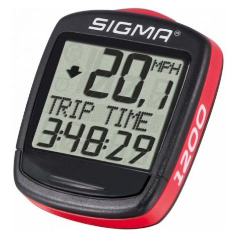 Sigma BASELINE 1200 - Fahrradcomputer