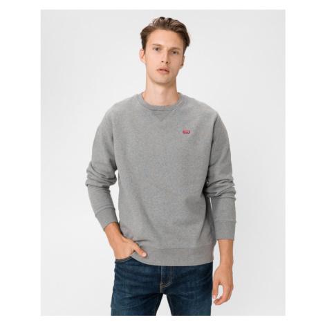 Levi's® New Orginal Sweatshirt Grau Levi´s