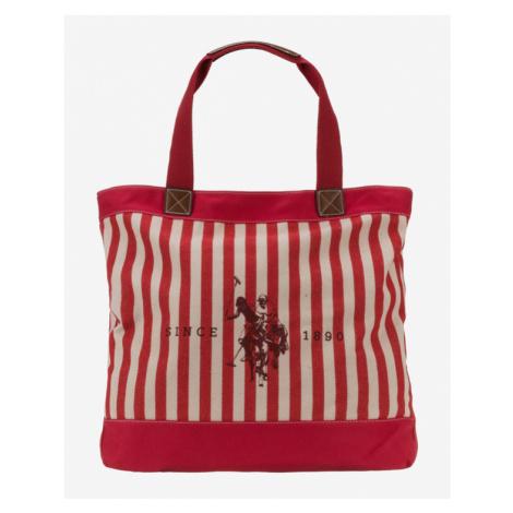U.S. Polo Assn Maryland Tasche Rot