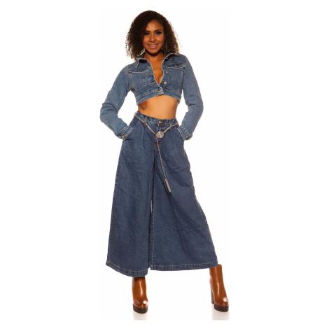 Damen Jeans & Hosen 74909 KouCla