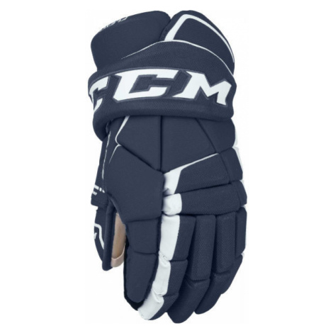 CCM TACKS 9060 SR blau - Eishhockey Handschuhe