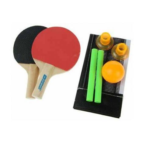 Donic MINI TABLE TENNIS SET schwarz - Tischtennisset - Donic