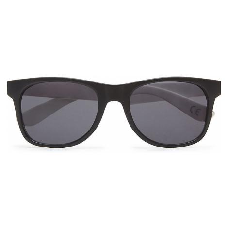 VANS Spicoli Sonnenbrille (black-white) Herren Schwarz, One Size