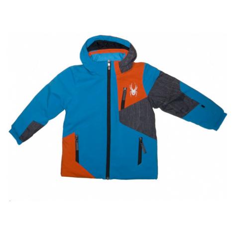 Ski Jacke Spyder Boy `s Mini Enforcer 235204-480