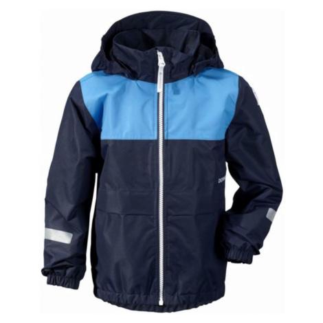Jacke D1913 TROPFEN 502343-039 dark  blue