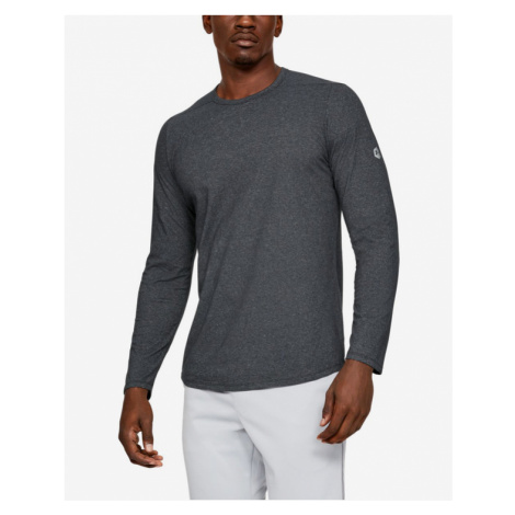 Under Armour Athlete Recovery™ T-Shirt Grau