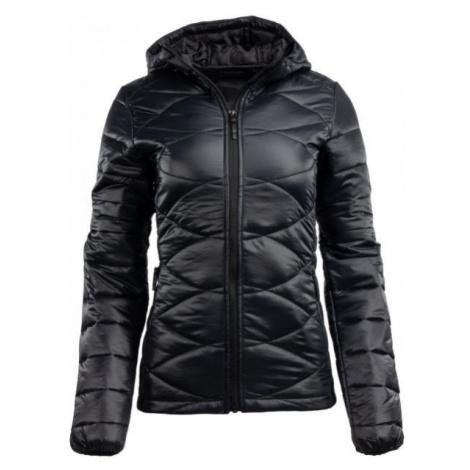 ALPINE PRO NELSONA 2 schwarz - Damen Winterjacke