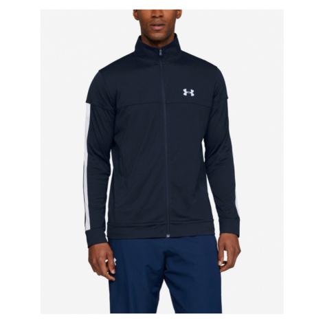 Under Armour Sportstyle Sweatshirt Blau