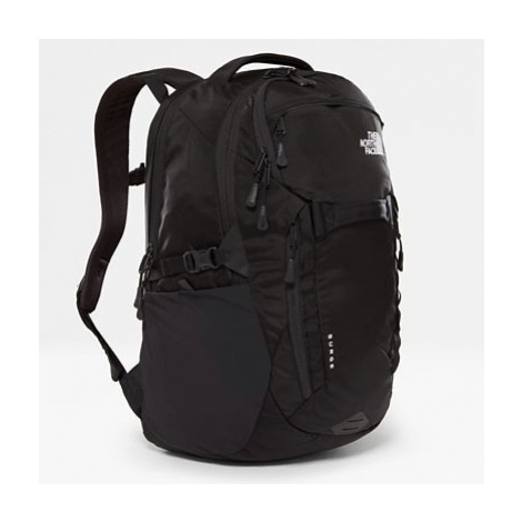 The North Face Surge Rucksack Tnf Black