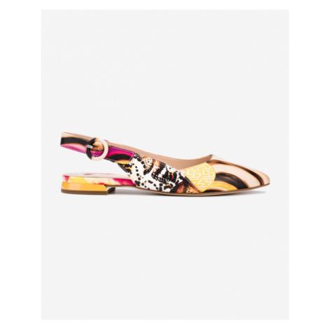 Högl Schuhe mit Hacken mehrfarben