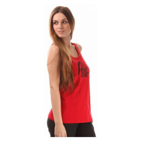 Damen Tank Top/Shirt Nordblanc NBSLT6230_TCV