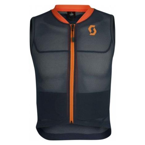 Scott AIRFLEX JR orange - Rückenprotektor für Kinder