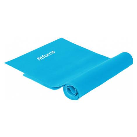 Fitforce EXPAND HARD 250 CM blau - Latexband