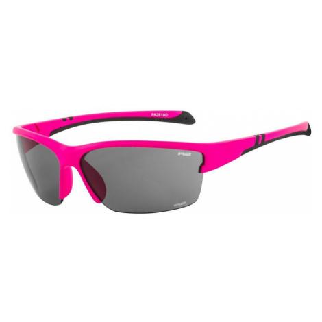 Kinder Sport- Sonnen- Brille R2 Hero Pink AT092D