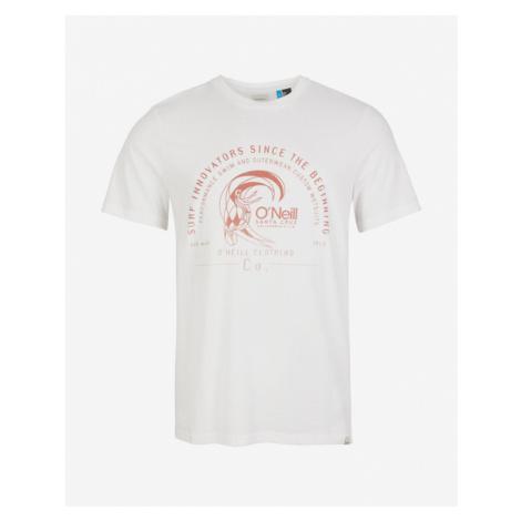 O'Neill Innovate T-Shirt Weiß