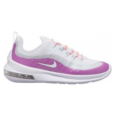 Nike AIR MAX AXIS weiß - Damen Sneaker