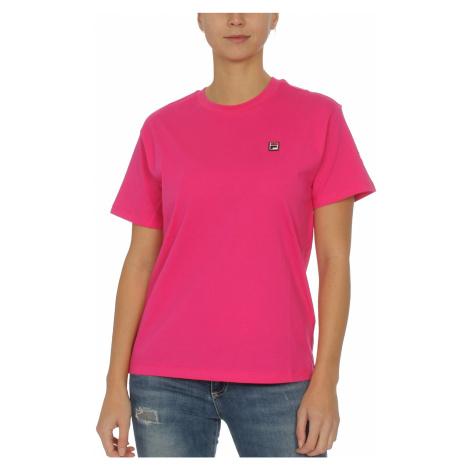 Fila T-Shirt Damen WOMEN NOVA TEE 682319 Pink A163 Pink Yarrow