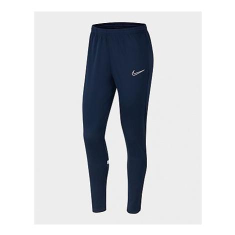 Nike Dri-FIT Academy Damen-Fußballhose - Obsidian/White/White/White - Damen, Obsidian/White/Whit