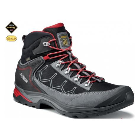 Schuhe Asolo Falcon GV MM grey/black/A640