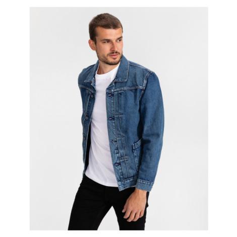 Levi's® Made & Crafted® Type II Jacket Blau Levi´s