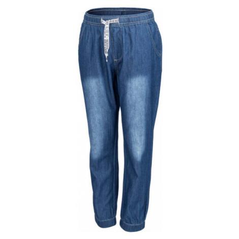 Lewro DAYN blau - Hose für Jungs