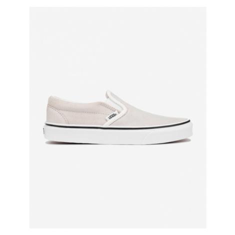 Vans Classic Slip On Weiß