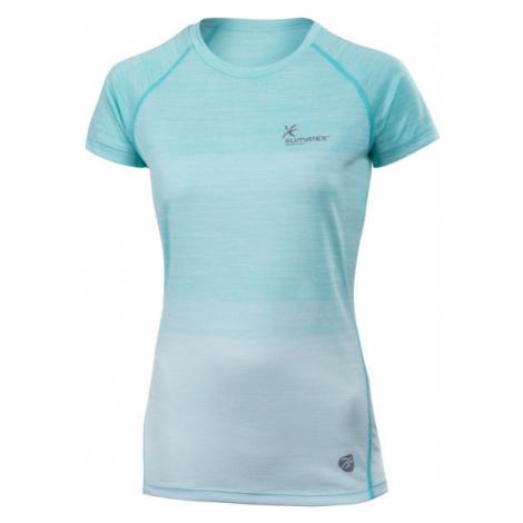 Klimatex NOLI blau - Damen Sportshirt
