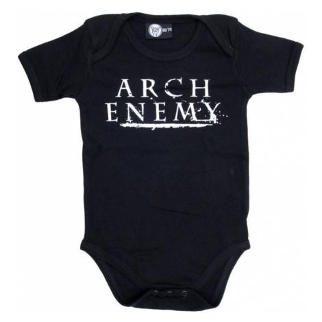 Baby Body Kinder Arch Enemy - Logo - Metal-Kids - 408-30-8-7