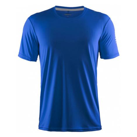 T-Shirt CRAFT Mind SS 1903949-1336 - blue