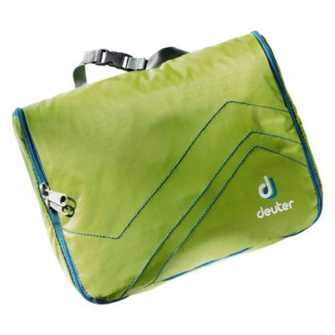 Kosmetiktasche Deuter Wash Bag Center Lite I Moss-Arktis (3900216)