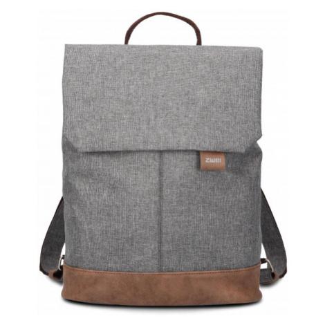 Zwei Bags OLLI OR13 Rucksack Stone Grey