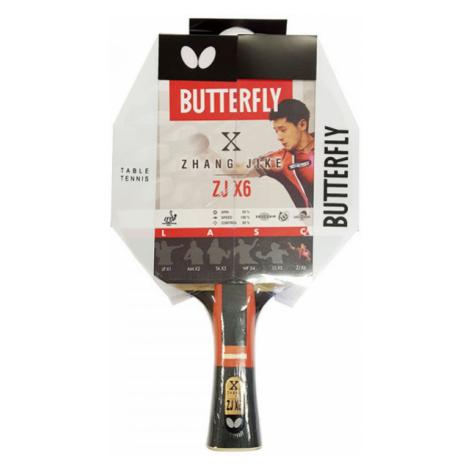 Butterfly ZHANG JIKE ZJX6 - Tischtennisschläger