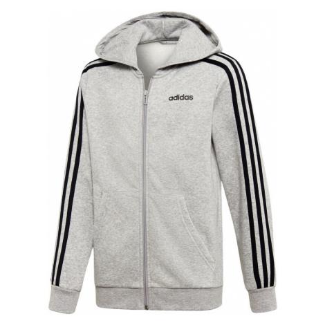 Essentials 3-Stripes Sweatjacke Adidas