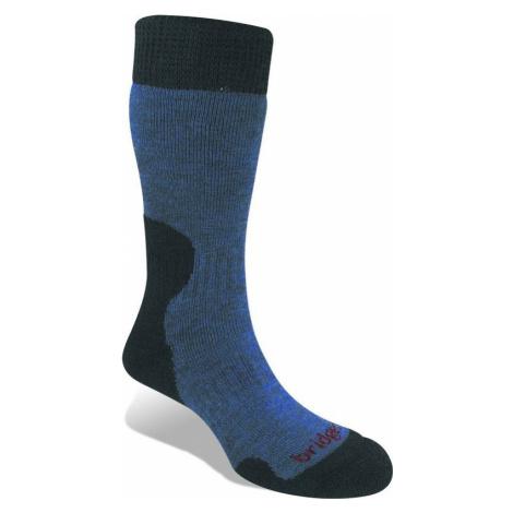 Socken Bridgedale Explorer Heavyweight Merino Comfort Boot Women's Storm blue/450