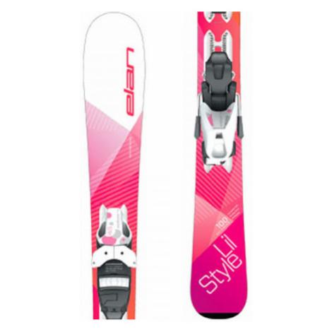 Elan LIL STYLE QS+EL 7.5 - Kinder Ski