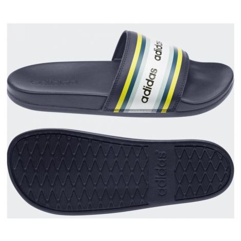 Pantoletten und  Flip Flops für Herren Adidas