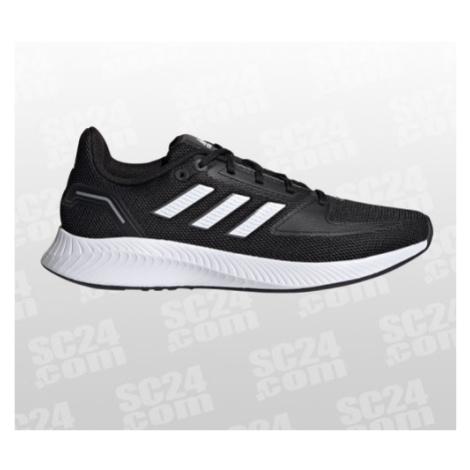 Adidas Run Falcon 2.0 Women schwarz/weiss Größe 41 1/3