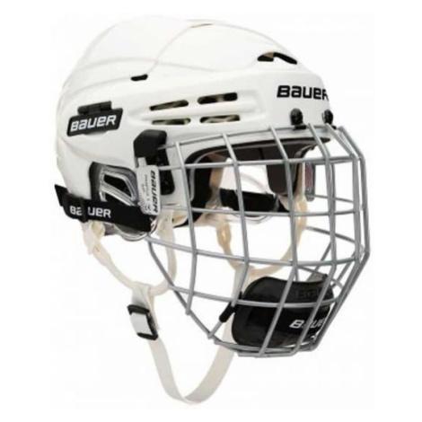 Bauer 5100 COMBO weiß - Hockey Helm