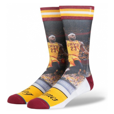 Socken Stance King James