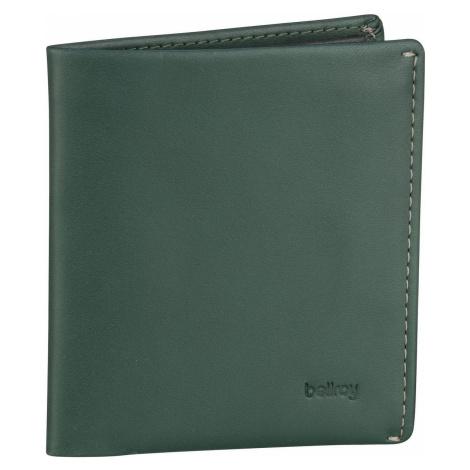 Bellroy Geldbörse Note Sleeve RFID Racing Green