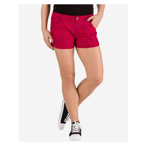 Sam 73 Shorts Rot