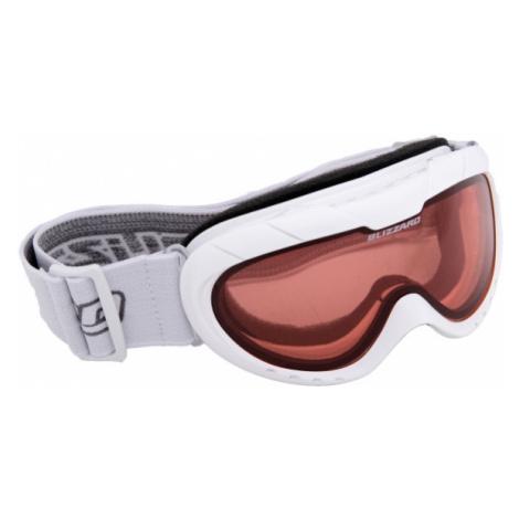 Blizzard BLIZ SKI GOG grau - Jugend Skibrille