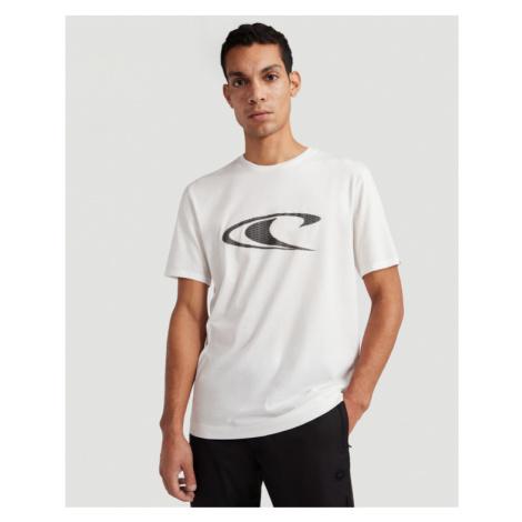 O'Neill Wave T-Shirt Weiß