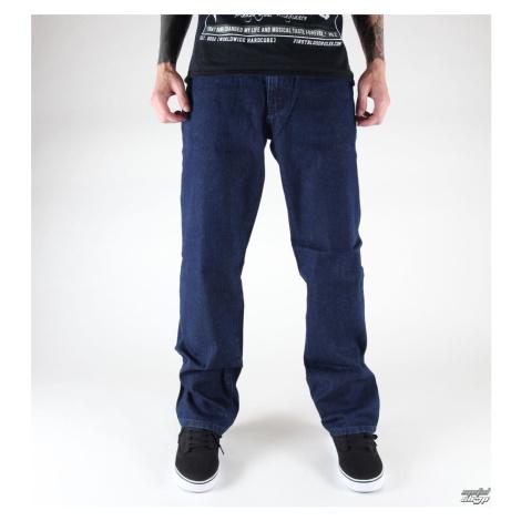 Herren Hose SPITFIRE Jeans - SF B07 CARDIEL FULL FIT - BLAU