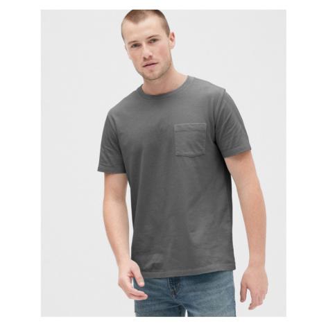 GAP T-Shirt Grau