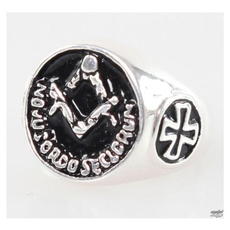 Ring Cross - R033