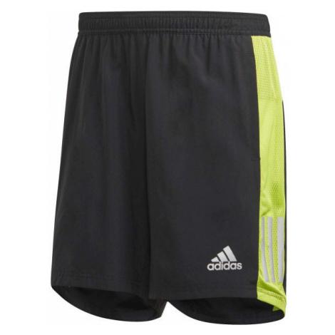 adidas OWN THE RUN SHO schwarz - Sportshorts